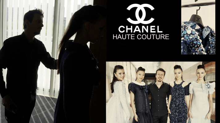 Show Chanel
